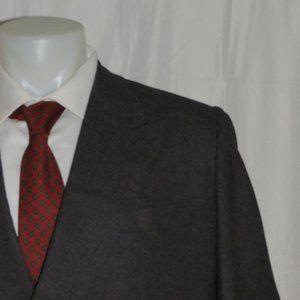 Fioravanti Bespoke Double Breasted Suit 40L